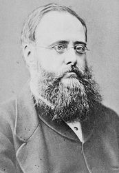 Portrait of Wilkie Collins (1824-1889)